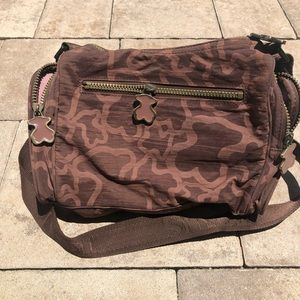 TOUS mini satchel